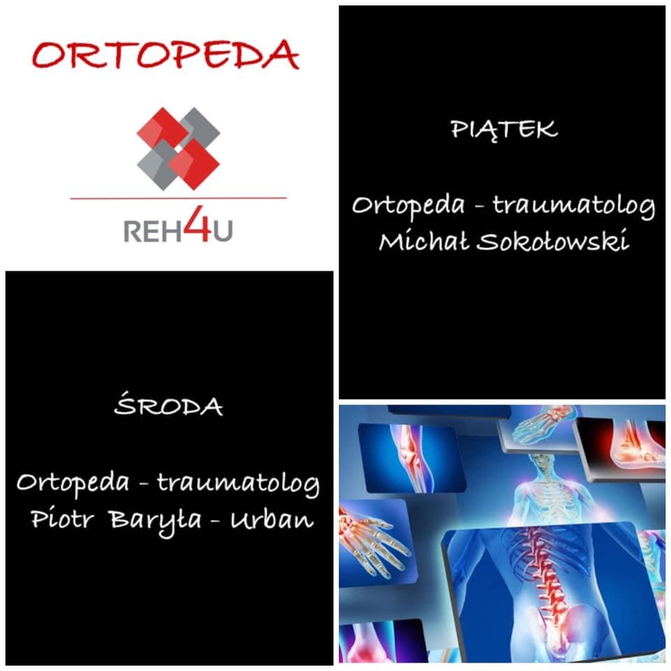 Ortopeda-Reh4u